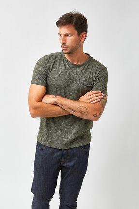 Camiseta-Bolso-a-Fio---Verde-Militar