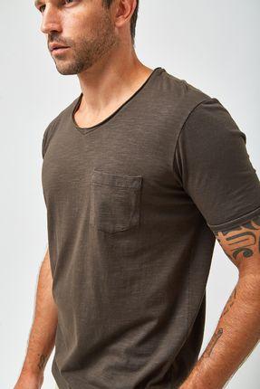 Camiseta-Hava---Verde-Militar