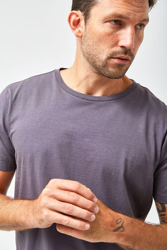 Camiseta-Gola-Careca---Chumbo