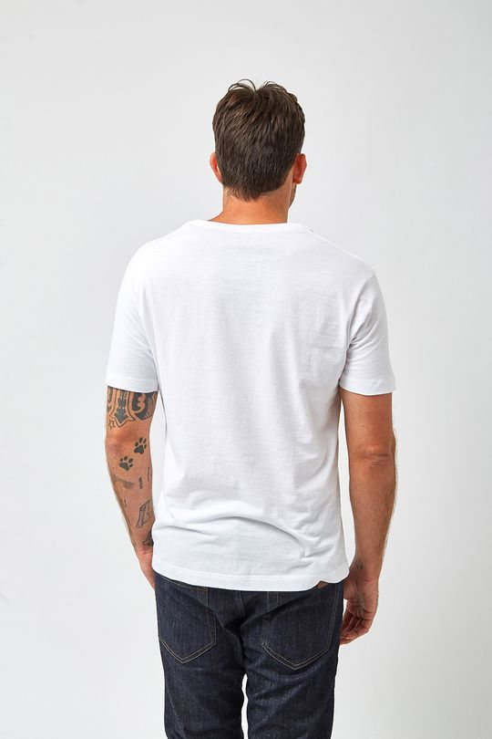 Camiseta-Mind-The-Gap---Branco