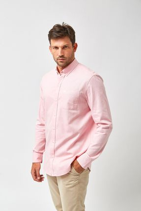 Camisa-Oxford---Rosa