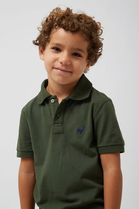 Polo-Lhama-Stretch-Boys---Verde-Militar
