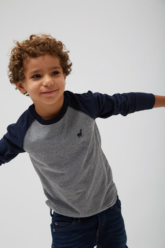Camiseta-Manga-Longa-Raglan-Boys---Cinza-Mescla-Marinho