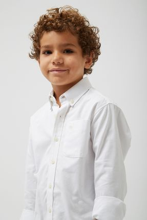 Camisa-Oxford-Boys---Branco