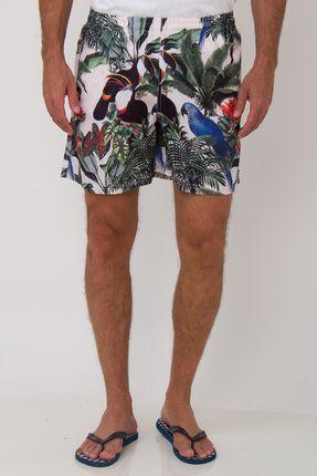 Shorts-Volley-Selva---Estampado