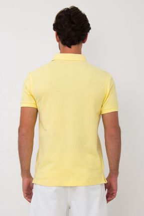Polo-Lhama-Stretch---Amarelo-Claro