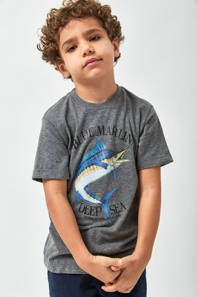 Camiseta-Blue-Marlin-Boys---Cinza-Mescla