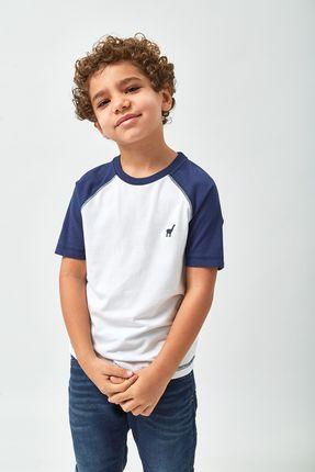 Camiseta-Raglan-Boys---Branco-e-Marinho