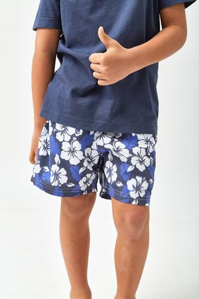 Shorts-Hibiscos-Bicolor-Boys---Estampado