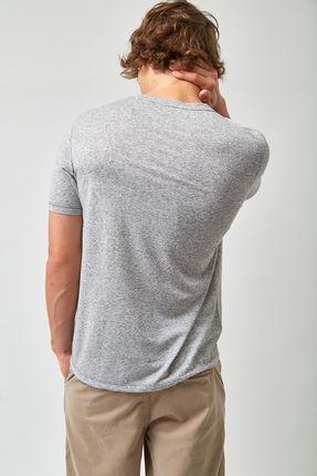 Camiseta-Feelin-Lucky---Chumbo