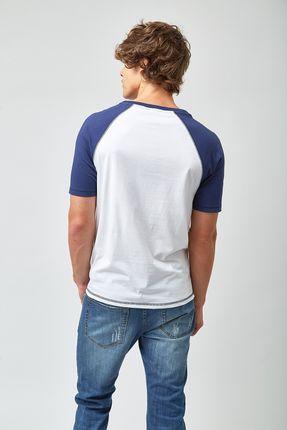 Camiseta-Raglan---Branco-e-Marinho