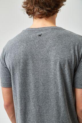 Camiseta-Some-Fins---Cinza-Mescla