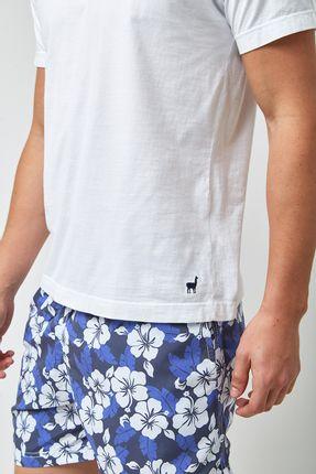 Camiseta-V-Neck---Branco