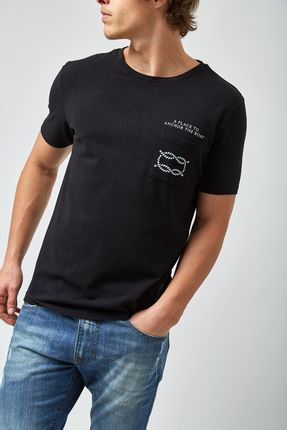 Camiseta-Place-To-Anchor---Preto