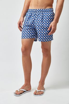 Shorts-Geometrico---Estampado