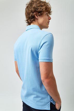 Polo-Lhama-Stretch---Azul-Celeste