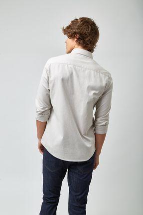 Camisa-Oxford---Khaki
