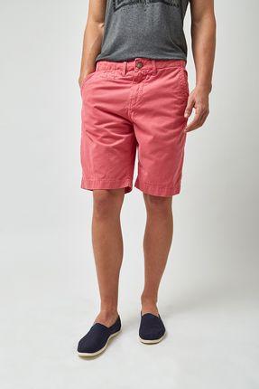 Bermuda-Chino---Rosa-Pink