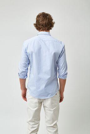 Camisa-BD-Listrada---Petroleo