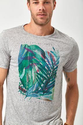 Camiseta-Folhagem---Chumbo