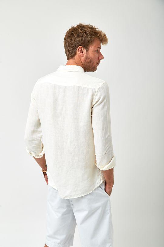Camisa-Linho-100----Branco