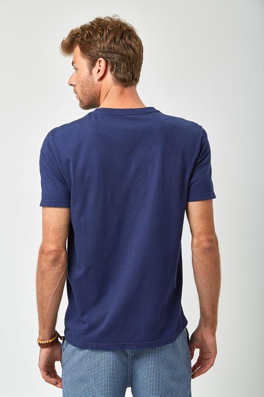 Bermuda-Chino-Vichy---Azul