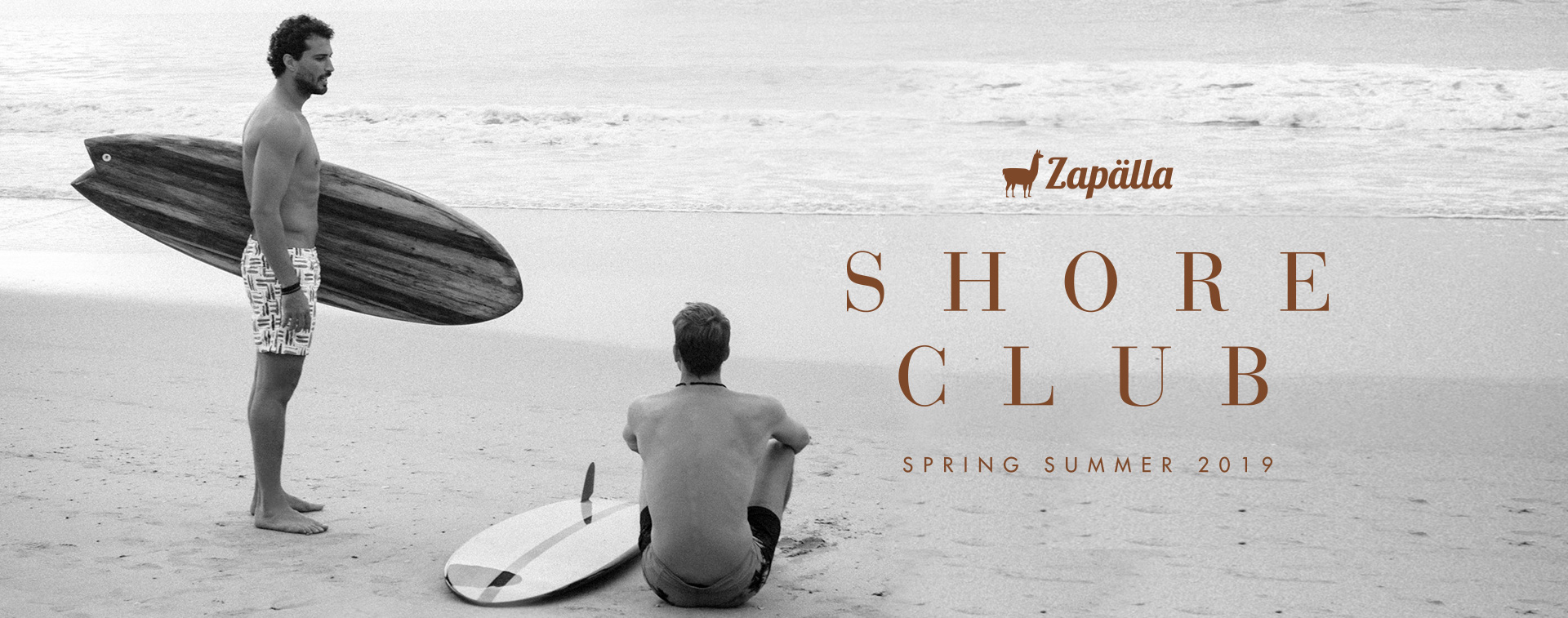 Shore Club Coming Soon