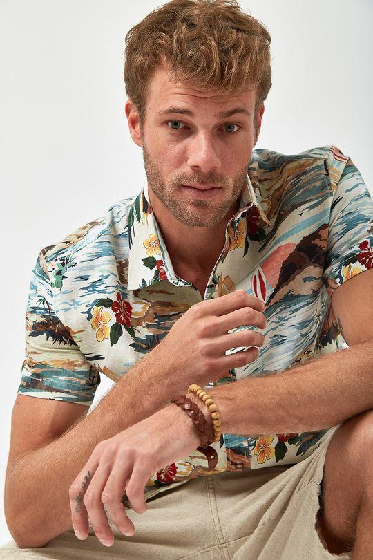Camisa-MC-Estampa-Havaiana---Estampada