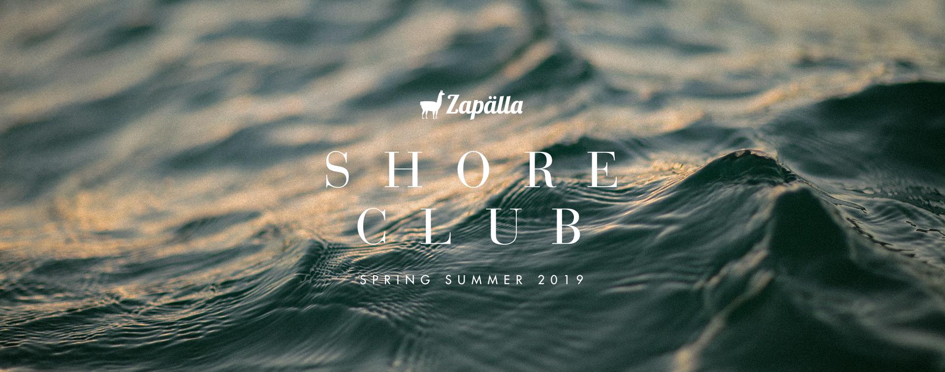Shore Club Coming Soon