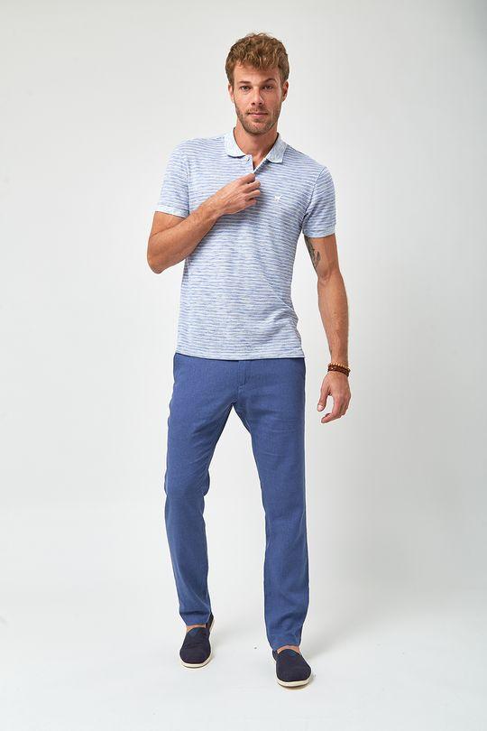 Polo-Listra-Mescla---Azul-Claro