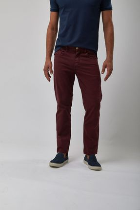Calca-Five-Pockets---Bordo
