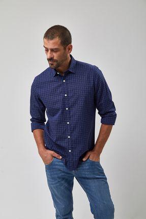 Camisa-Quadrados---Marinho