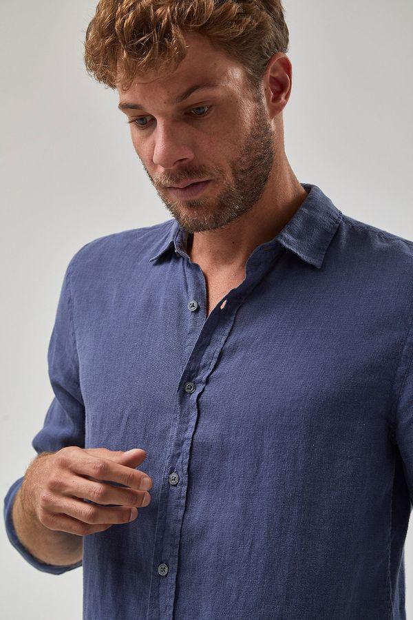 Camisa-Linho---Indigo