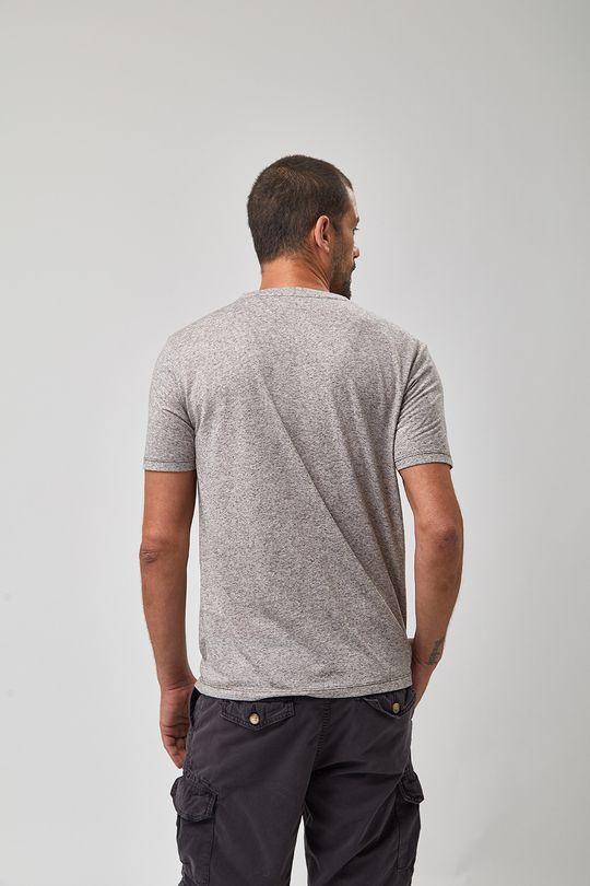 Camiseta-Arrows---Cinza-Mescla