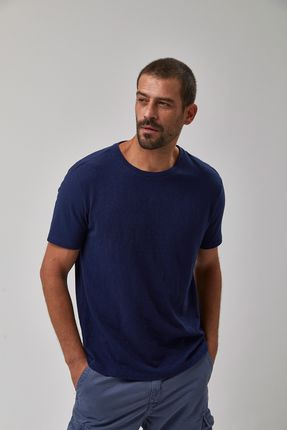 Camiseta-Crepe---Marinho