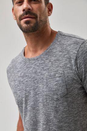 Camiseta-Eco-Com-Bolso---Cinza-Mescla