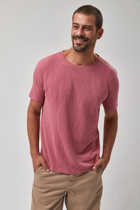 Camiseta-Crepe---Rose