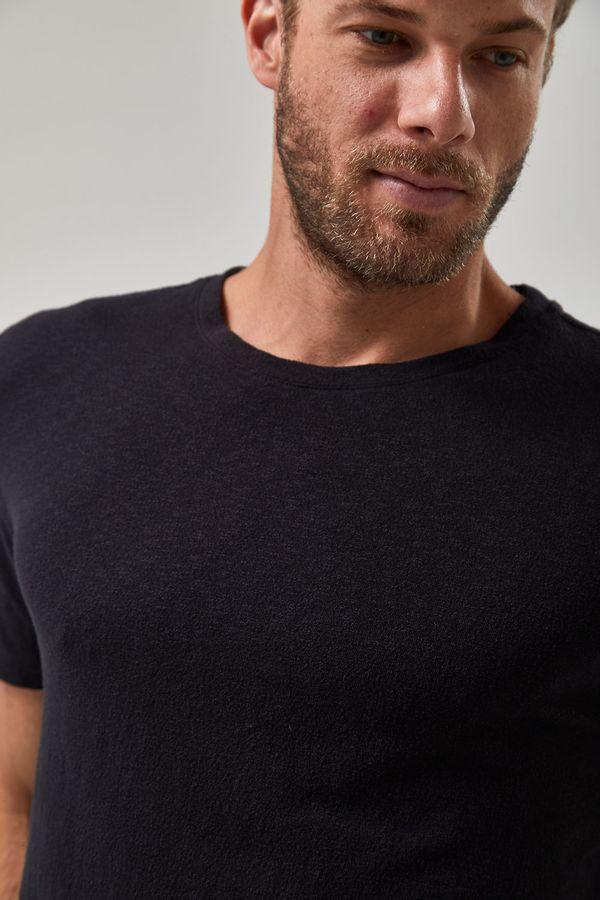 Camiseta-Crepe---Preto