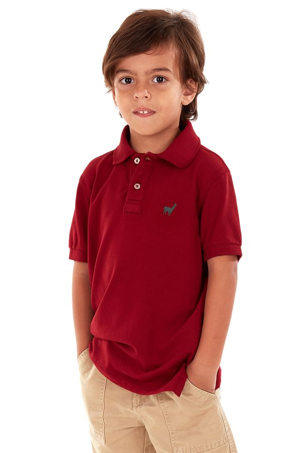 Polo-Lhama-Stretch-Boys---Bordo