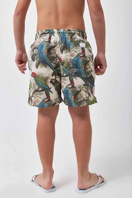 Shorts-Arara-Boys---Estampado---Tamanho-2