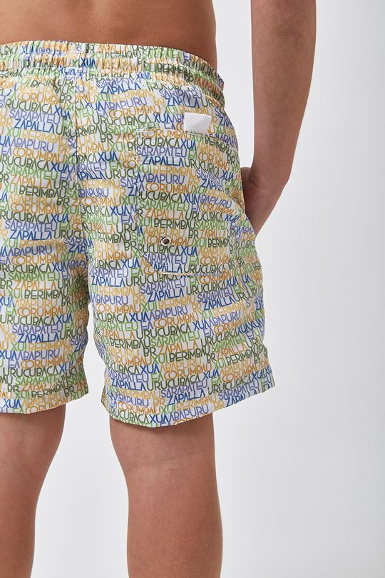 Shorts-Zapalla-Boys---Estampado---Tamanho-2
