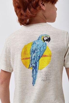 Camiseta-Arara-Boys---Cru---Tamanho-2