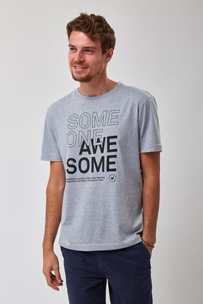 Camiseta-Someone---Azul---Tamanho-P