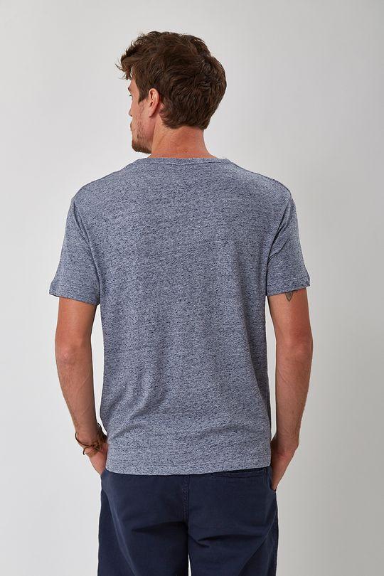 Camiseta-Ave-Do-Paraiso---Indigo---Tamanho-P