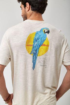 Camiseta-Arara---Cru---Tamanho-X
