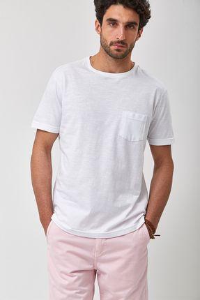 Camiseta-Flor---Branco---Tamanho-P