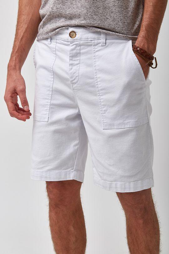 Bermuda-Bolso-Chapado---Branco---Tamanho-38