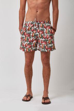 Shorts-Caju---Estampado---Tamanho-M