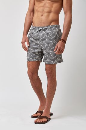 Shorts-Ramos---Estampado---Tamanho-M