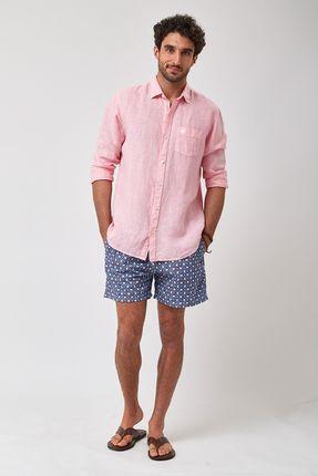 Shorts-Gravataria---Estampado---Tamanho-P
